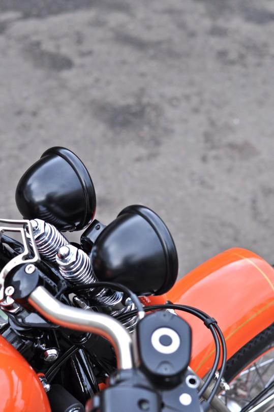 Sprinter Sportster ©MLoFoto
